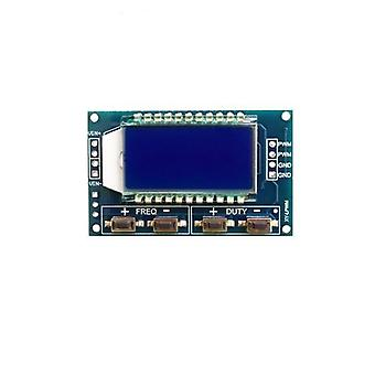 Pulse Frequency Duty Cycle Modul reglabil Lcd Display Board Module