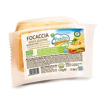 flat bread 110 g