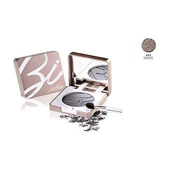 Försvarsfärg Silkeslen Touch Kompakt ögonskugga 411 Taupe 3 g