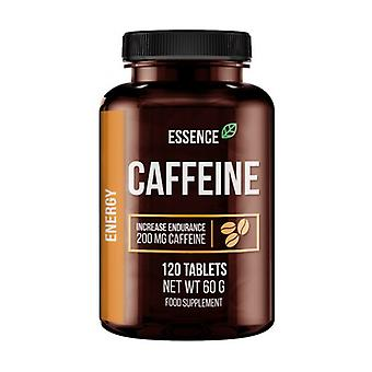 Caffeine 120 tablets of 200mg