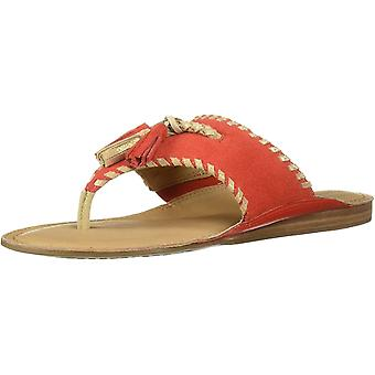 Aerosoles - Women's Book Of Style - Couro Comfort Breathability Flip-Flop w...