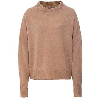 360 Cashmere Merino Cashmere Relaxed Clementine Sweater