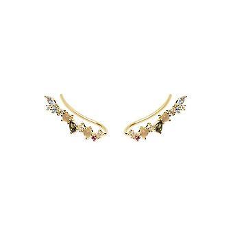 PdPaola Earrings Women's ATELIER AR01-216-U