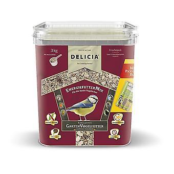 FRUNOL DELICIA® Delicia® EnergiarehuMix, 3 kg