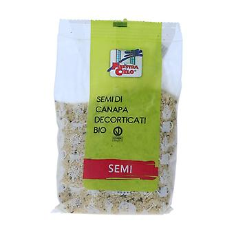 Hulled hemp seeds 250 g