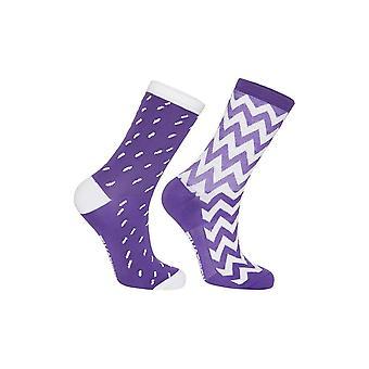 Madison Socks - Sportive Mid Sock Twin Pack