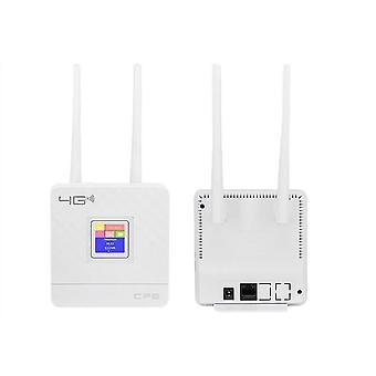 Širokopásmový modem portového hotspotu