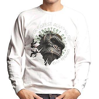 King Kong The Greatest Adventure Men's Sweatshirt