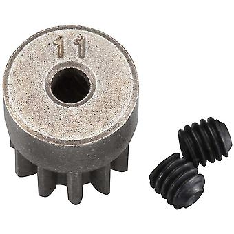 Axial Z-AX30722 Pinion Gear32P 11T Steel 3mm Motor Shaft
