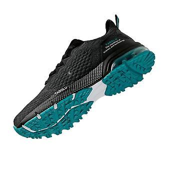 Chaussures d'entraînement de golf professionnel homme et apos;s Chaussures de sport de golf respirables en plein air