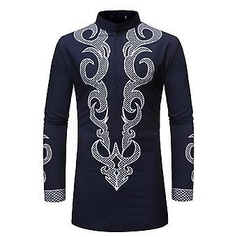 Yeni Erkek'Uzun Kollu Gömlek