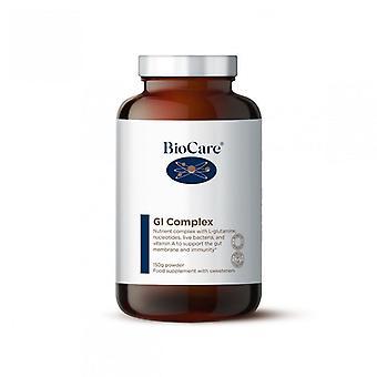 Biocare GI Komplekst pulver 150g (731150)