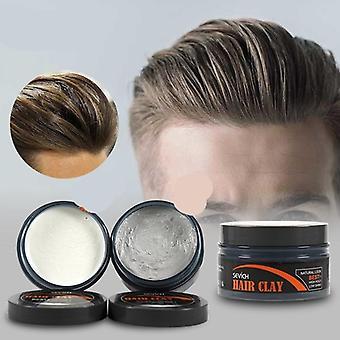 Sevich Pitkäkestoinen Kuiva tukka muotoilu Savi