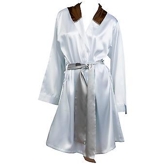 Tähtien sota Prinsessa Leia Silky Satin Robe
