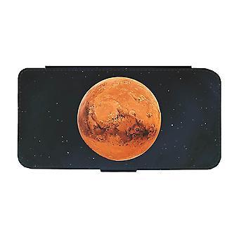 Custodia per portafoglio Planet Mars iPhone 12/iPhone 12 Pro