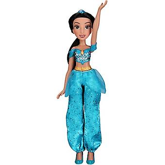 Princess Shimmer Jasmine Etats-Unis importation