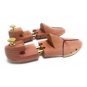 Elite Shapes for Cedar Footwear With Adjustable Side Split