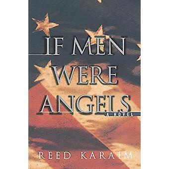 إذا كان الرجال الملائكة من قبل ريد Karaim -- 9780393333220 كتاب