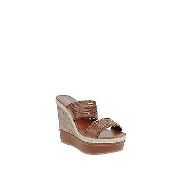 Rampage | Bayda Wedge Sandals