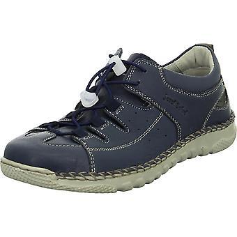 Josef Seibel Wilson 42703TE198505 zapatos universales para hombre durante todo el año