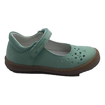 PRIMIGI Mary Jane Style Shoe Aquamarine