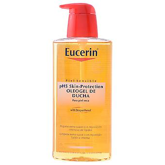 Eucerin Eucerin pH5 hudbeskyttelse dusj olje