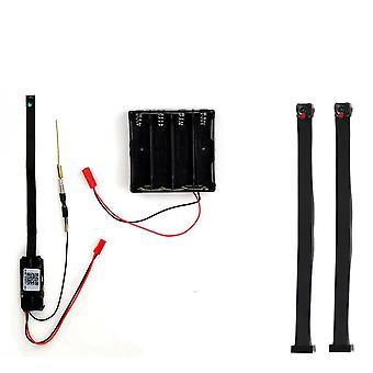 Hd Mini Wifi Flexible Camera Video Audio Recorder Camcorder Ip P2p Micro Cam