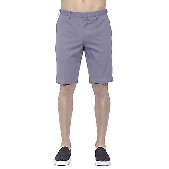 Short Violet PT Torino man