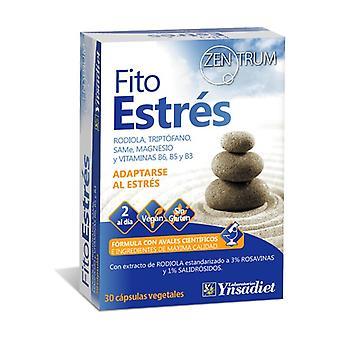 Phyto Stress 30 capsules