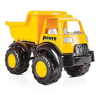 Pilsan 06522 leksaksbil, byggarbetsplatser Truck Tipper 49 x 31 x 26 cm