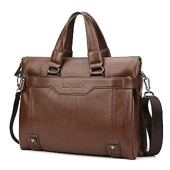 Pu Leather Men Bag