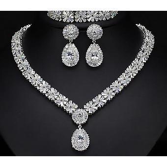 Özel Dubai Altın Tabak Mücevherleri
