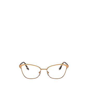 برادا العلاقات العامة 62XV الوردي الذهب النظارات النسائية