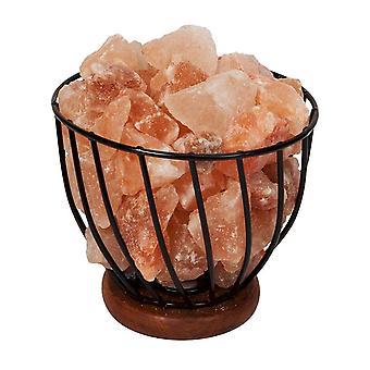 Widdop Bingham Himalayan rock salt lamp