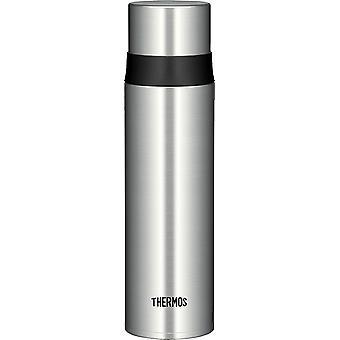 FengChun 4037.205.050 flasche Ultralight, Edelstahl mattiert 0,5 l, extrem leicht, nur 275 g, 16