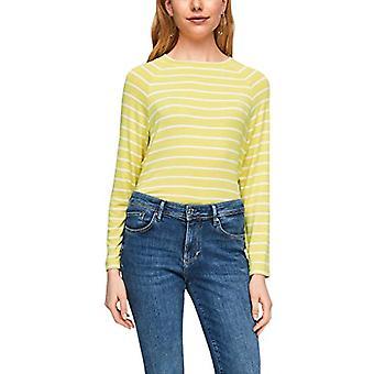 s.Oliver 120.10.101.12.130.2059031 T-Shirt, 11g6, 34 Femme