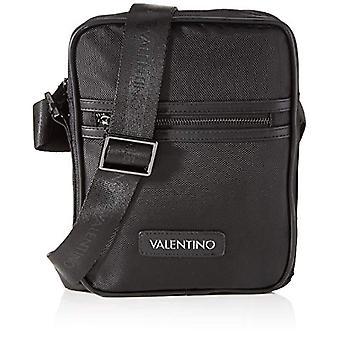 Mario Valentino Valentino by ANAKIN Sportsman,Black,Normal