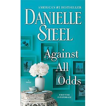 Kaikkia kertoimia vastaan Danielle Steel