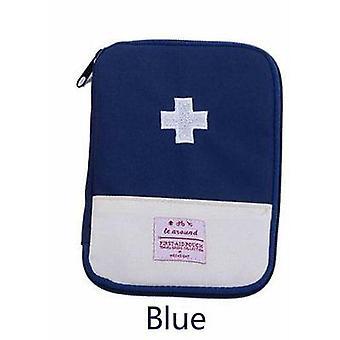 Medicine Package Emergency Kit Bag