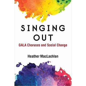 Cantando por Heather MacLachlan