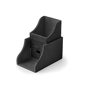 Dragon Shield Nest Box+ Black/Black