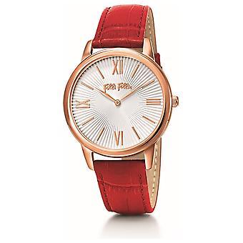 Unisex Watch Folli Follie WF15R033SPWRE WF15R033SPW-RE (ø 38 mm)