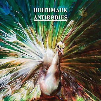 Födelsemärke - Antibodies CD