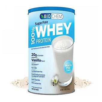 Biochem 100٪ مصل اللبن بروتين السكر خالية، جوز الهند 11.2 أوقية