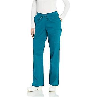 Essentials Damen Standard Quick-Dry Stretch Scrub Hose