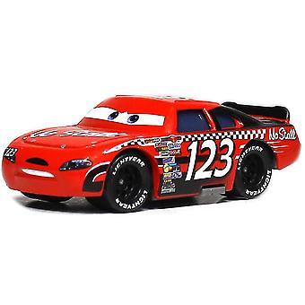 Voiture de course 123 Mini Car Toy Kids Car Model