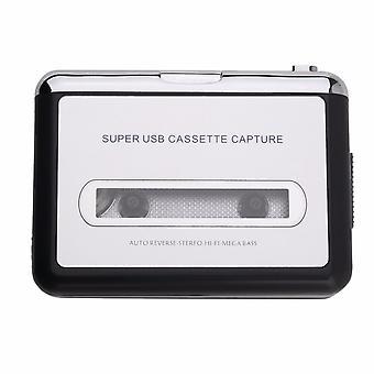 USB-Kassette zu MP3 Konverter Capture Audio Music Player