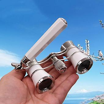 Professional Wide-angle, High-definition, 3x25 Low-light Night Vision Binoculars With Handle