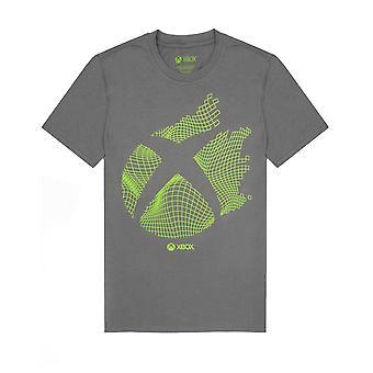 Xbox Miesten Pelilogo T-paita