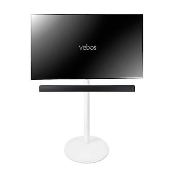 Support de sol Vebos TV Samsung HW-N950 blanc
